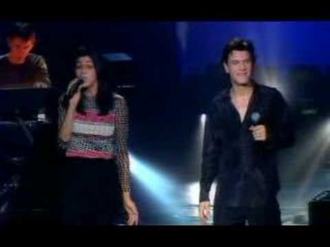 Marc Lavoine & Souad Massi - Paris
