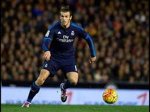 Amazing Solo Run Gareth Bale Second Goal ~ Rayo Vallecano vs Real Madrid 2 3 La Liga 2016