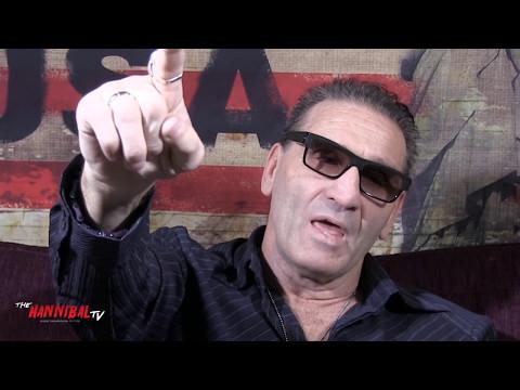Ken Shamrock on Royce Gracie Fights!