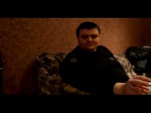 "Роман Виноградов - Михаил Круг ""Мой бог"".flv"
