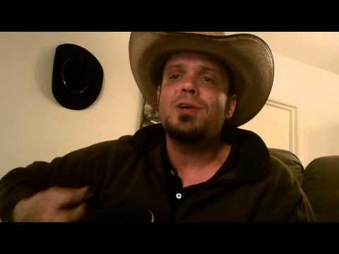 Garth Brooks Unanswered Prayers Cover video
