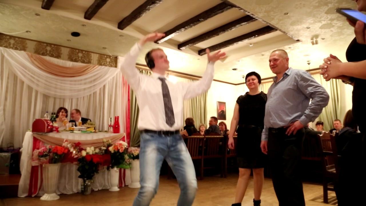 Видео музыкальный конкурс на свадьбу