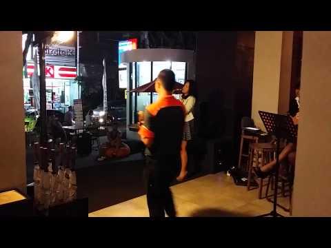Sax Woman video