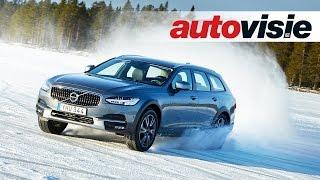 Autovisie TV: Volvo V90 Cross Country (2017)