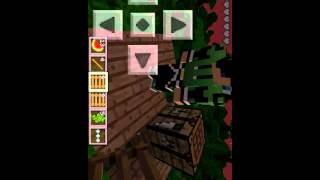 Minecraft pe-survival  multiplayer