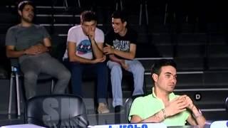 X-Factor - Oragir - 22.08.2014
