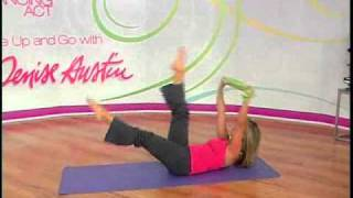 Wake Up and Go with Denise Austin