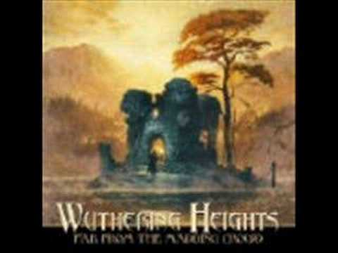 Wuthering Heights - Lament For Lorien