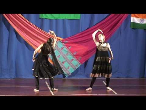 O Re Piya - Aaja Nachle - bollywooddance.org.uk