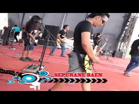 Mahesa - Sepurane Baen (Official Music Video)