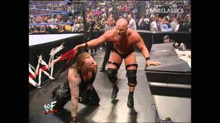SmackDown 11101 Part 6 of 6 WWE Championship Stone Cold vs Undertaker