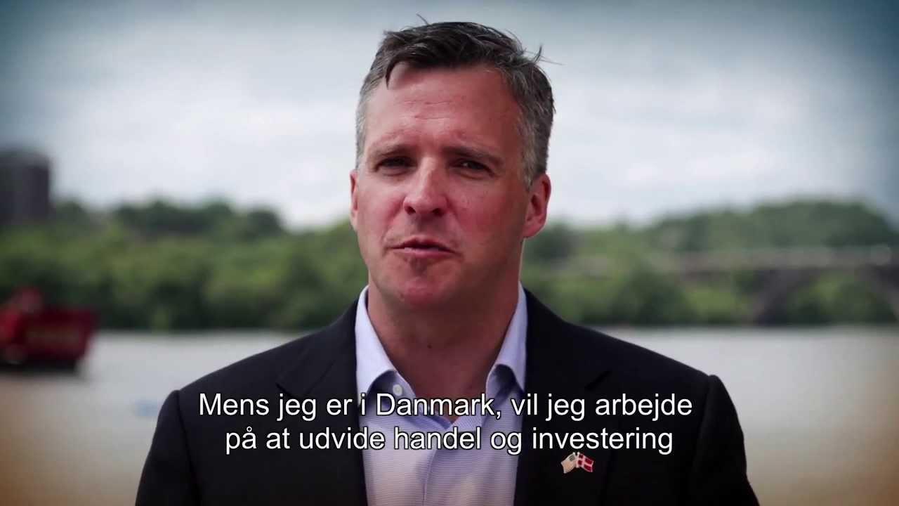 Denmark Rufus Gifford