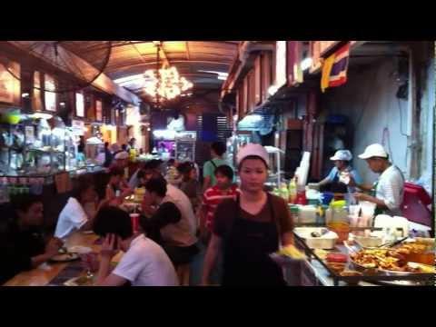 WhereTo Eat Cheap in Bangkok – Food Plus at Siam Square