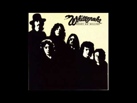 Whitesnake - Black & Blue