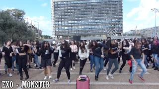 Download Lagu How Many Kpop Dances Do You Know Challenge? Israel Kpop Meeting 171214 Gratis STAFABAND