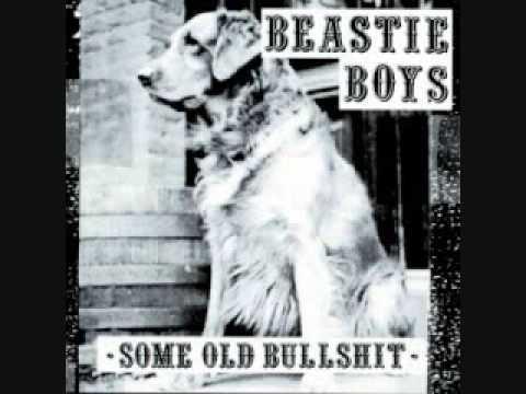 Beastie Boys - Egg Raid On Mojo