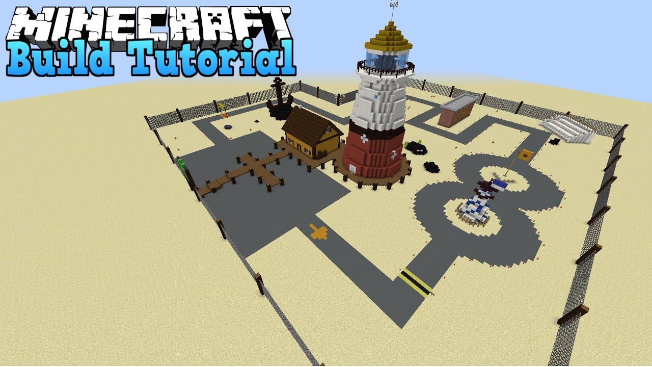Minecraft Bikini Bottom Map  YouTube