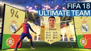 FIFA 18 Ultimate Team - Was ist neu in FUT 18?