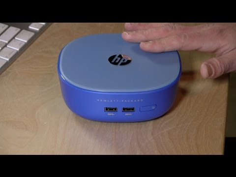 HP Stream Mini Review - $179 Windows 8.1 PC - web browsing. Microsoft Word. Minecraft. XBMC / Kodi