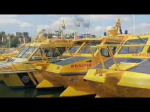Australian Volunteer Coast Guard Association