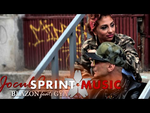 Blazon Feat. Gya - Jocul Inimii | Videoclip Oficial