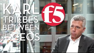 F5 Networks Corporate Video