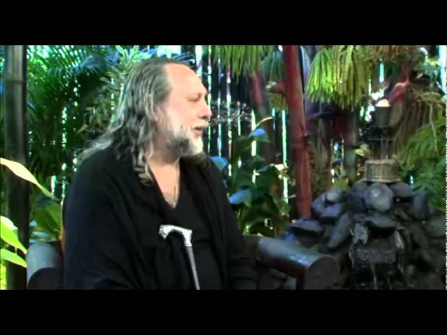 O cineasta Paulo Moura visita o Papo de Graça e mostra trabalhos realizados no Amazonas.