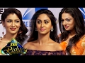 TV Celebs at Red Carpet of ZEE Rishtey Awards 2017