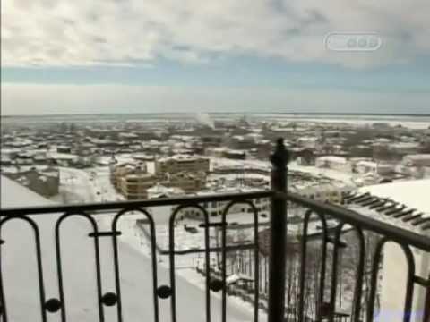 Городские легенды. Тобольск (ТВ-3)