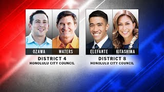 Insights On Pbs Hawai I Honolulu City Council District 4 And District 8 Program