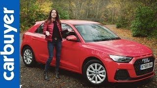 Audi A1 2019 in-depth review - Carbuyer