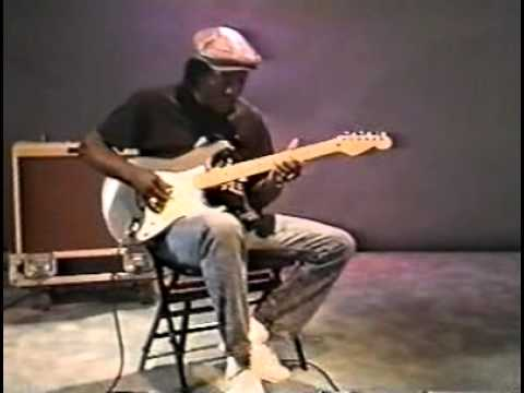 Buddy Guy - Teachin' The Blues