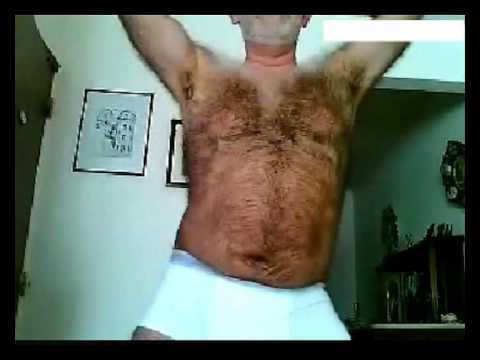 Daddy Bear Dancing video