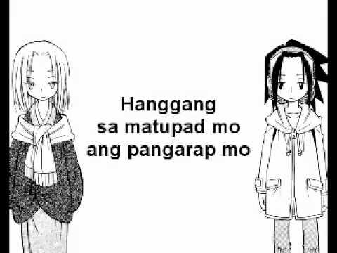 Trust You [Tagalog Fandub]