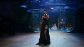 Download Lagu Rihanna - Diamonds Live Victoria's Secret Fashion Show 2012 1080p HD Gratis STAFABAND