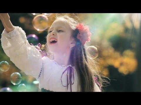 Anastasia Levcenco - Moldova mea  (Official music video)