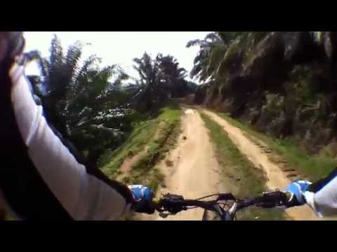 Happy Ride at Ulu Paip-29-09-2012-11 Video