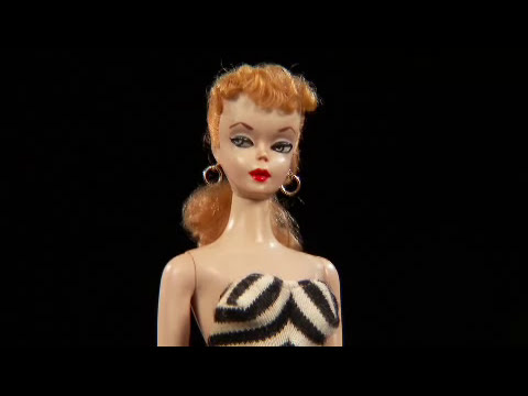La Barbie del futuro fashion, multiétnica y tecnológica
