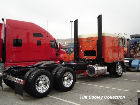 Peterbilt CountryBoy's Showtrucks