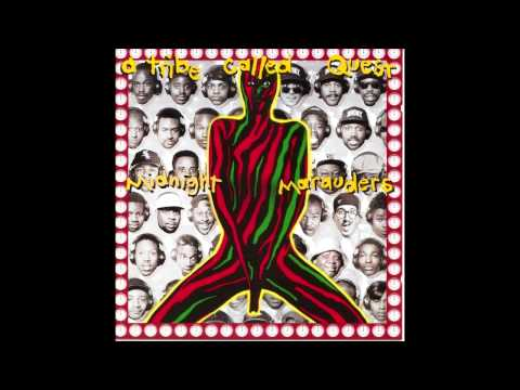 8 Million Stories - A Tribe Called Quest