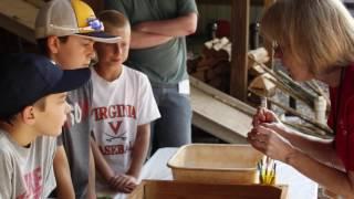 Monticello Adventures Summer Camp