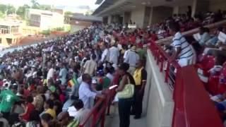 ESFNA July 5 2013 Byrd Stadium, College Park, MD