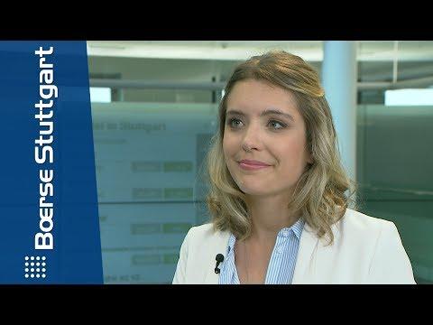 Deutsche Bank mit neuem IT-Chef: Anleihen wieder gefragt | Börse Stuttgart