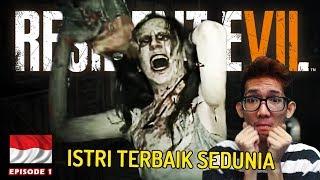 Download Lagu DIA ISTRI TERBAIK SEPANJANG MASA! - RE7 Indonesia #1 Gratis STAFABAND