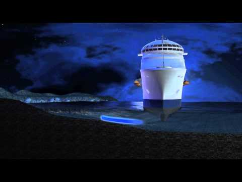 Costa Concordia cruise ship accident in Italy