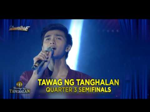 IT'S SHOWTIME October 3, 2016 Teaser