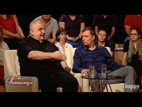 Cirilica - Ko hoce da otcepi Vojvodinu i Sandzak? - (TV Happy 30.04.2018)