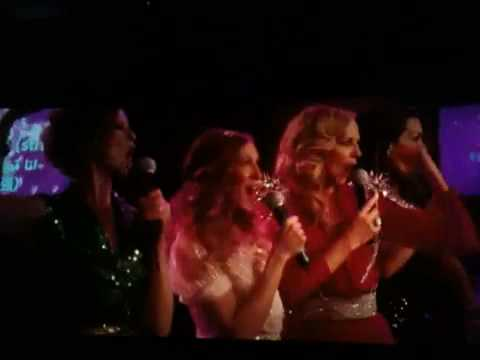 I am a woman. By SJP and the girls