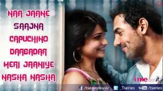 Jannat 2 - I Me Aur Main  Jukebox   Full Songs || John Abraham,Chitrangda Singh,Prachi Desai