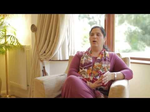 Anandmurti Gurumaa over vrouwenrechten